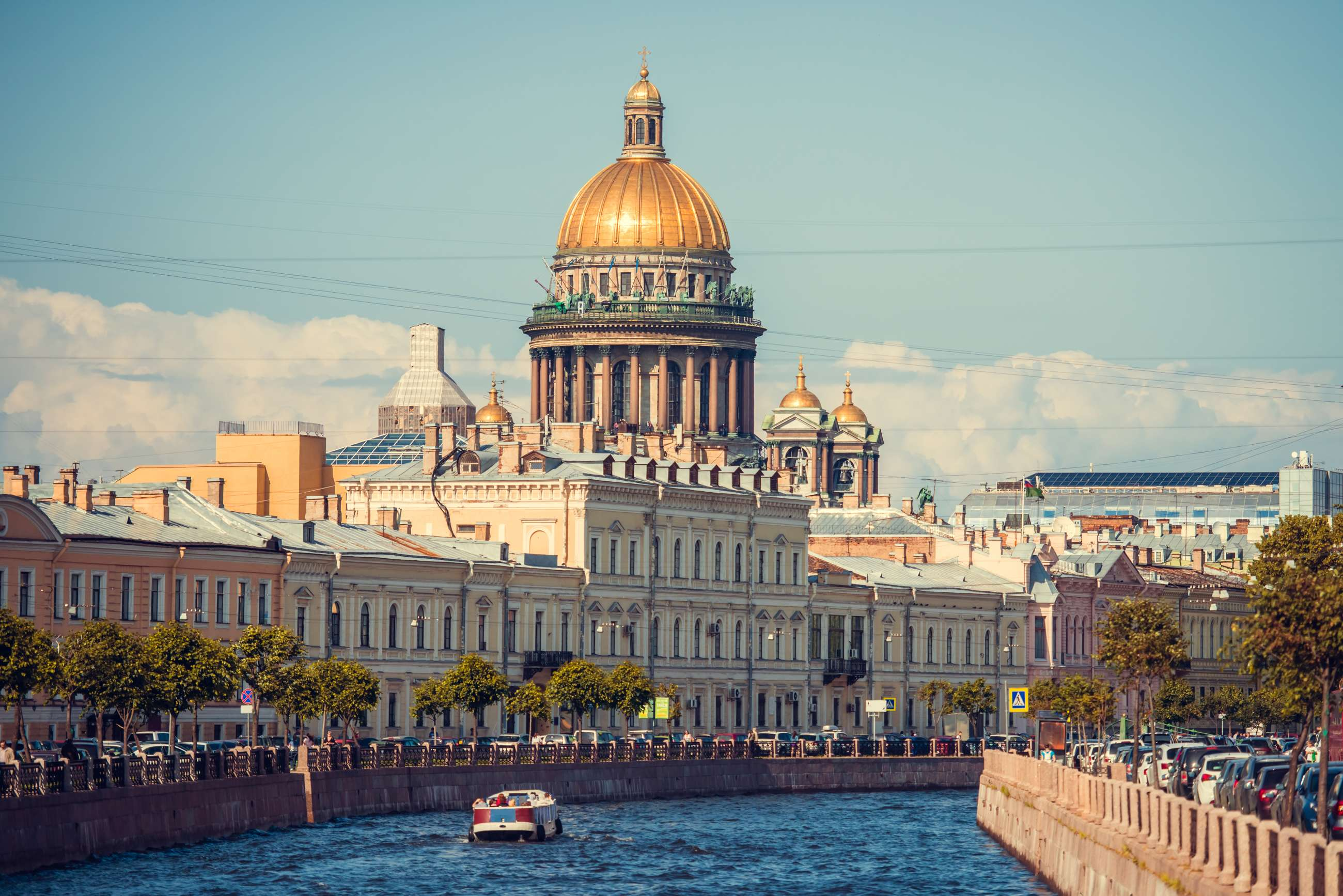 Russia Private Tours and Russia Small Group tours