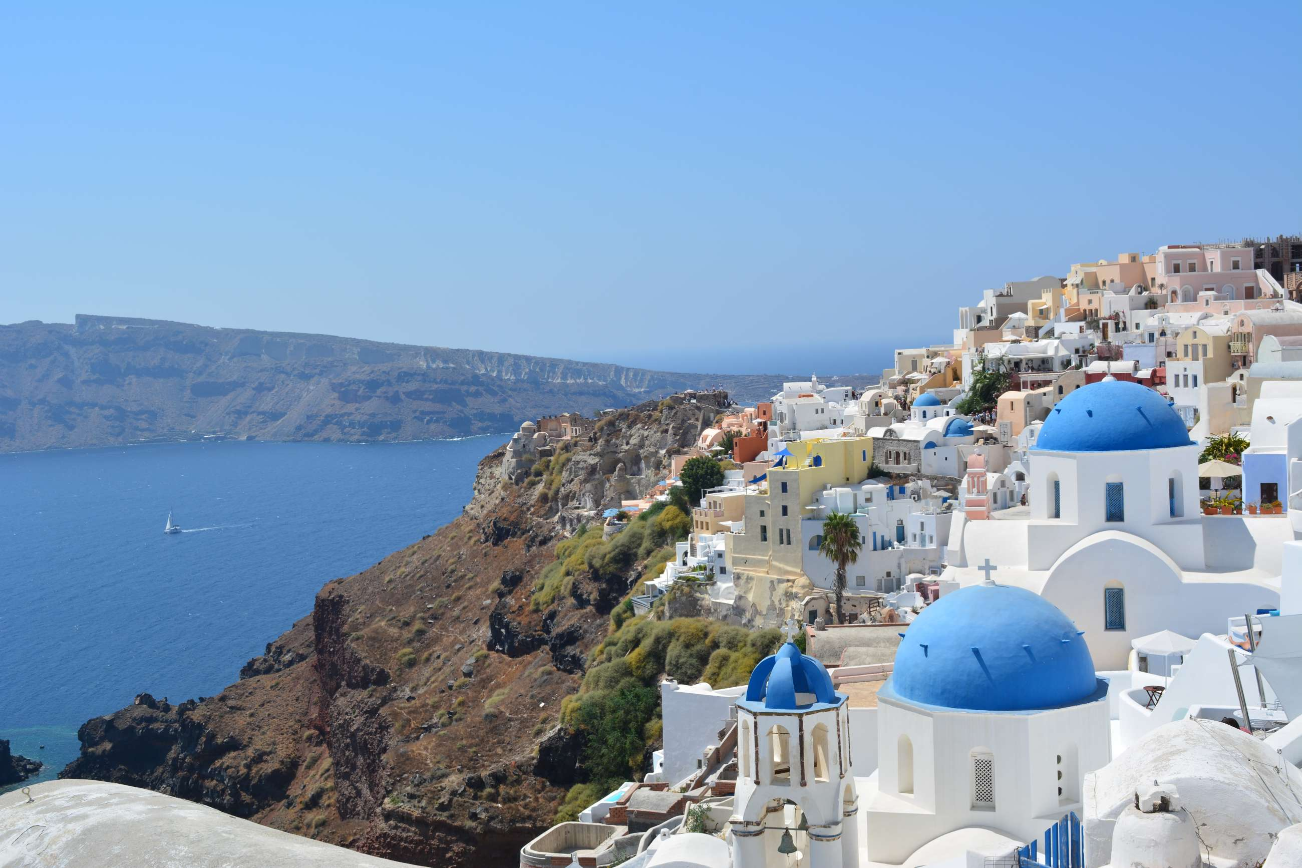 Greek Islands Private Tours and Greek Islands Small Group Tours