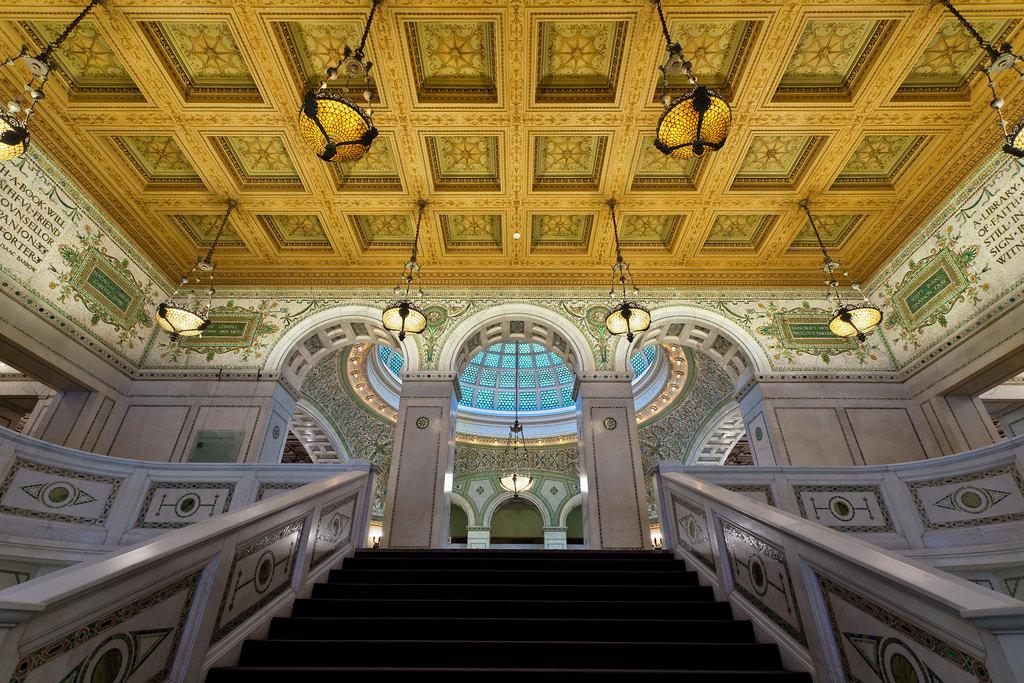 Architectural Tours Go | Chicago Architecture Tour Beaux Arts To Brutalism Context Tours