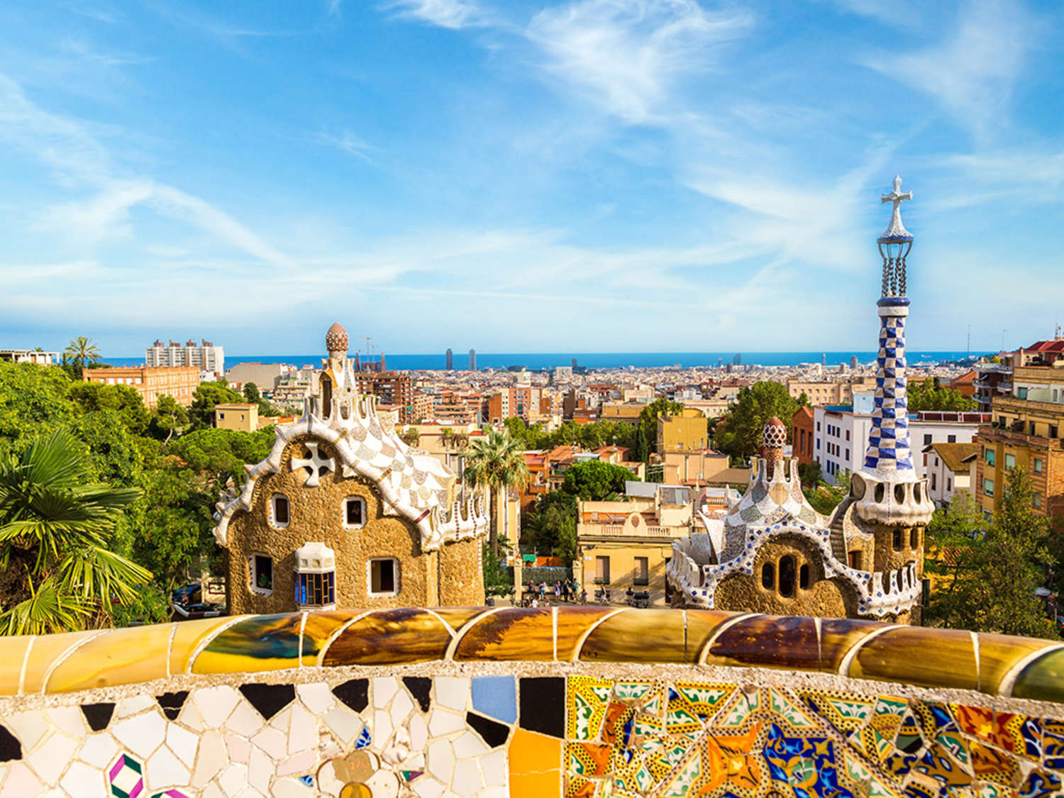 The 10 Best Rooftop Bars In Barcelona Context Travel